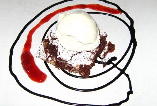 Image: Brownies