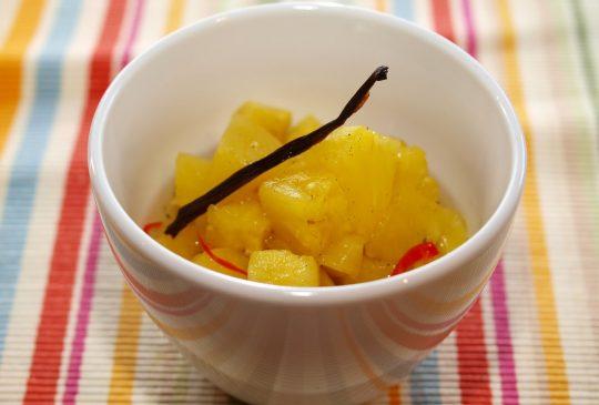 Image: Chilibakt ananas