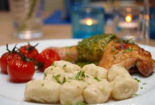 Image: Gnocchi