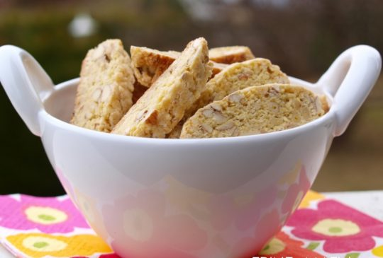 Image: Biscotti di prato
