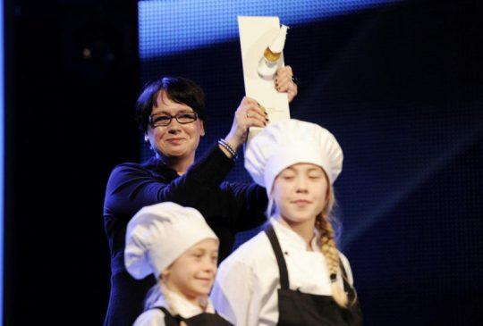 Image: Hurra – «Årets matgleder 2011»!