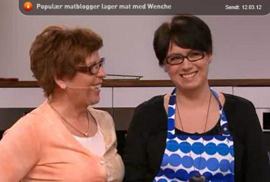 Image: På besøk i Wenches kjøkken igjen