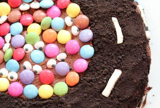 Image: Kaketips til barneselskapet