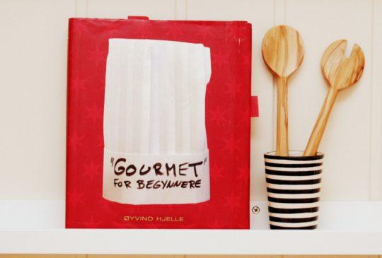 Image: Gourmet for begynnere!