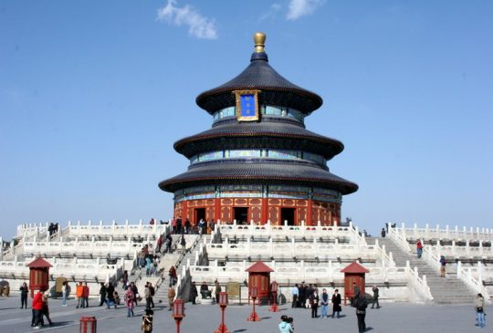 Image: Vil du være med meg på mattur til Kina?