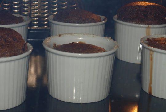 Image: Cappuccino-suflèer