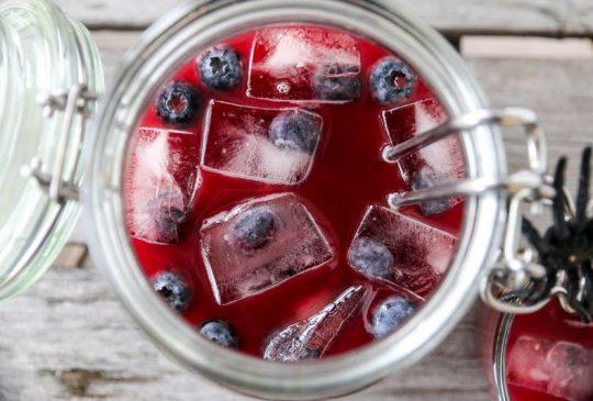 Image: drikke